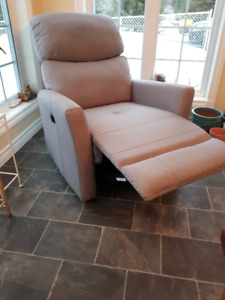 Recliner in Excellent Condition for Sale