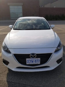 2015 Mazda 3 GS with EXTENDED 2 YEAR WARRANTY