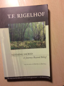 Nothing Sacred: A Journey Beyond Belief