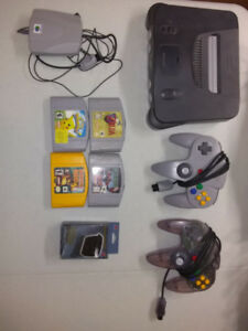 Nintendo 64 / N64 Bundle