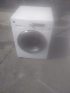 Apartment Size Washer