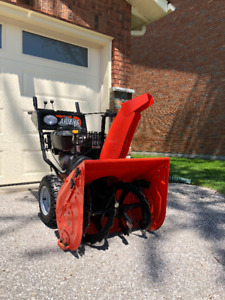 Ariens 926 Snowblower
