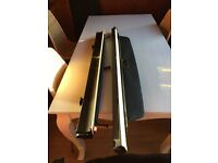 BMW 3 series touring parcel shelf and luggage rack