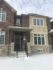Brand New Townhouse for rent in East Gwillimbury