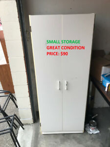 TU>>Small Storage, Excellent Condition, Cheap Price!