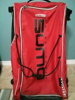 Sumo goalie bag