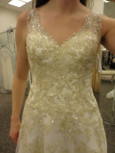 Beautiful Wedding Dress Never worn