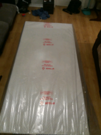 Brand new Single bed base still in packaging