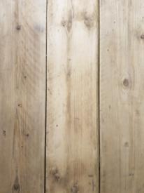 Sanded scaffold boards