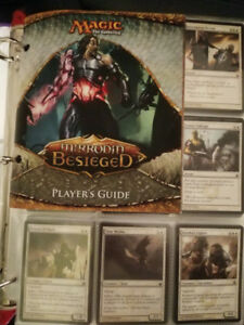 Mirrodin Besieged Partial Set (128/155)
