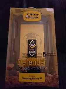Otterbox Defender - Galaxy S7