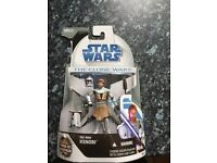 Star Wars toys - carded from £5