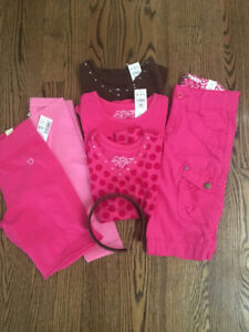 Children's Place Clothing - New With Tags - Size 4