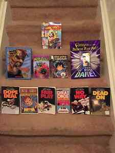 Various Books for Youth Cambridge Kitchener Area image 1