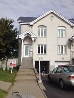 Brossard R section cottage for rental