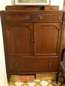Antique Furniture- 8-9 pieces