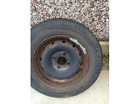 165/70/13 tyre