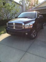 2006 Dodge Ram 1500 Laramie quad fully loaded