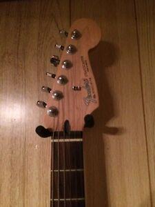 Fender Stratocaster  Edmonton Edmonton Area image 2