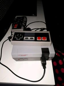 Nintendo mini.  45 dollars