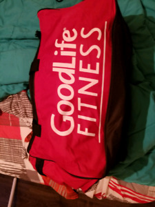 Goodlife bags