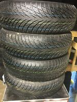 BRAND NEW 4-175/65/14 Goodride SW602 snow tires