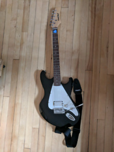 FirstAct Electric Guitar