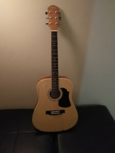 Acoustic Madera Guitar for Sale