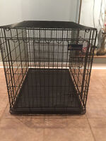 Large Dog Cage/Crate/Kennel