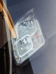 headlight avant gauche de ford fusion