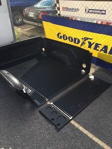 Bedliner Bed liner drop in Ford Chevy Gmc Ram Toyota Nissan