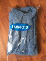 Brand new Old Navy long sleeve shirt (size large)