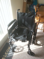 New Light Weight Wheelchair