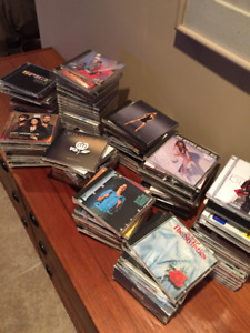 CDs CD Collection 125+