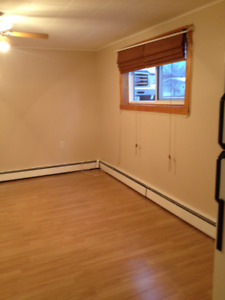 Available November 1st Mt. Pearl 2 BDR Basement Apt. $750.00