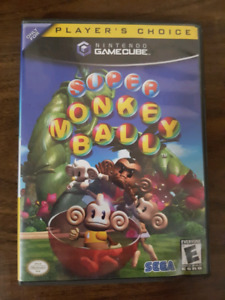 Selling some GameCube games