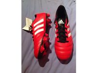 Adidas Gloro FG Football Boots 9.5