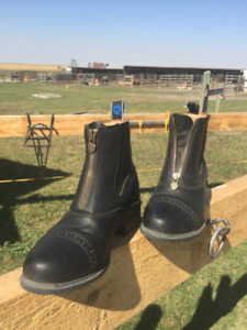 ARIAT Paddock Boots For Sale