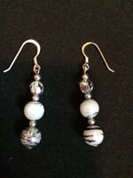 Earrings - beaded jewelry - variety of choices