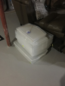Storage Plastic