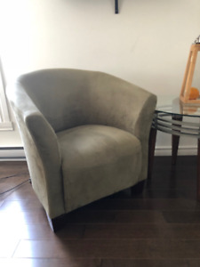 Tub Chairs /Fauteuils d'appoint