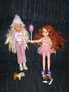 Barbie dolls, various types $3.00 each or 2 for $5. Peterborough Peterborough Area image 5
