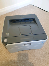 Brother HL2170W Wireless WiFi Black and White Laser Printer