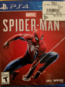 PS4 500gb  2 controllers Marvel's Spiderman & others
