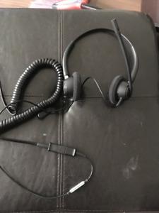 Servicom Headset