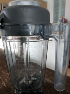 Vitamix 32 oz wet container for spare parts