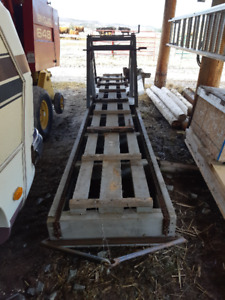 Chainsaw Mill for Sale