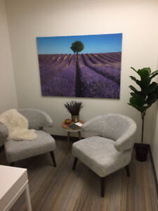 Office Space Available for rent!  Psychologist/counselor