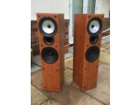 Kef Q55.2 Floor standing Speakers
