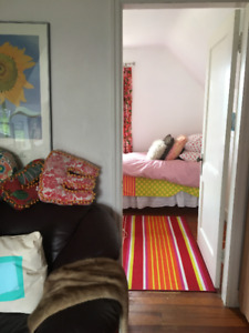 FuNkY eAsThIlL hErItAgE - room to rent for female student